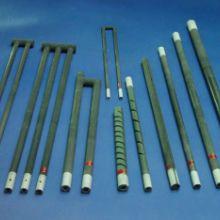 螺纹型硅碳棒厂家报价 U型硅碳棒批发