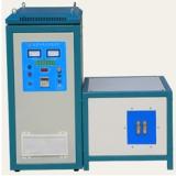 巩义永达85KW中频锻造炉与感应加热设备厂家