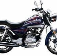 供应新大洲本田Shadow焰影SDH150-16太子摩托车跑车