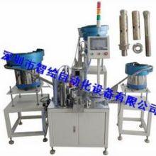 供应膨胀螺丝全自动组装机/螺杆/螺母/套管自动装配机图片
