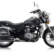 供应宗申尊龙太子ZS150-8美式太子摩托车跑车