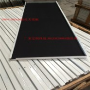 海口市4s店镀锌钢板天花吊顶厂家图片