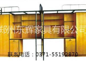 新乡学生公寓组合床图片