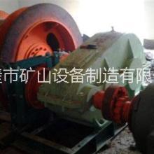 供应1.2米1.6米矿用绞车卷扬机  国家安全标志中心认证煤矿JTP1.2米1.6米2米矿用绞车卷扬机批发