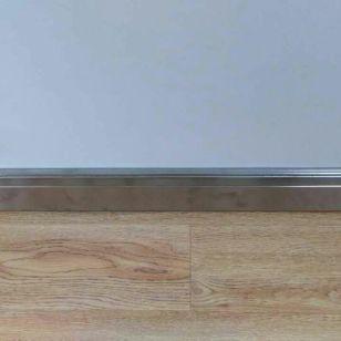 新款欧式不锈钢地脚线欢迎前来订购图片