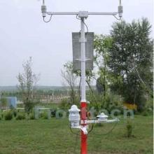 供应用于农林的野外农田小气候监测自动气象站