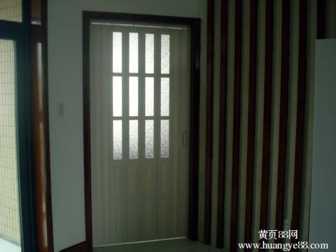 pvc卫生间门