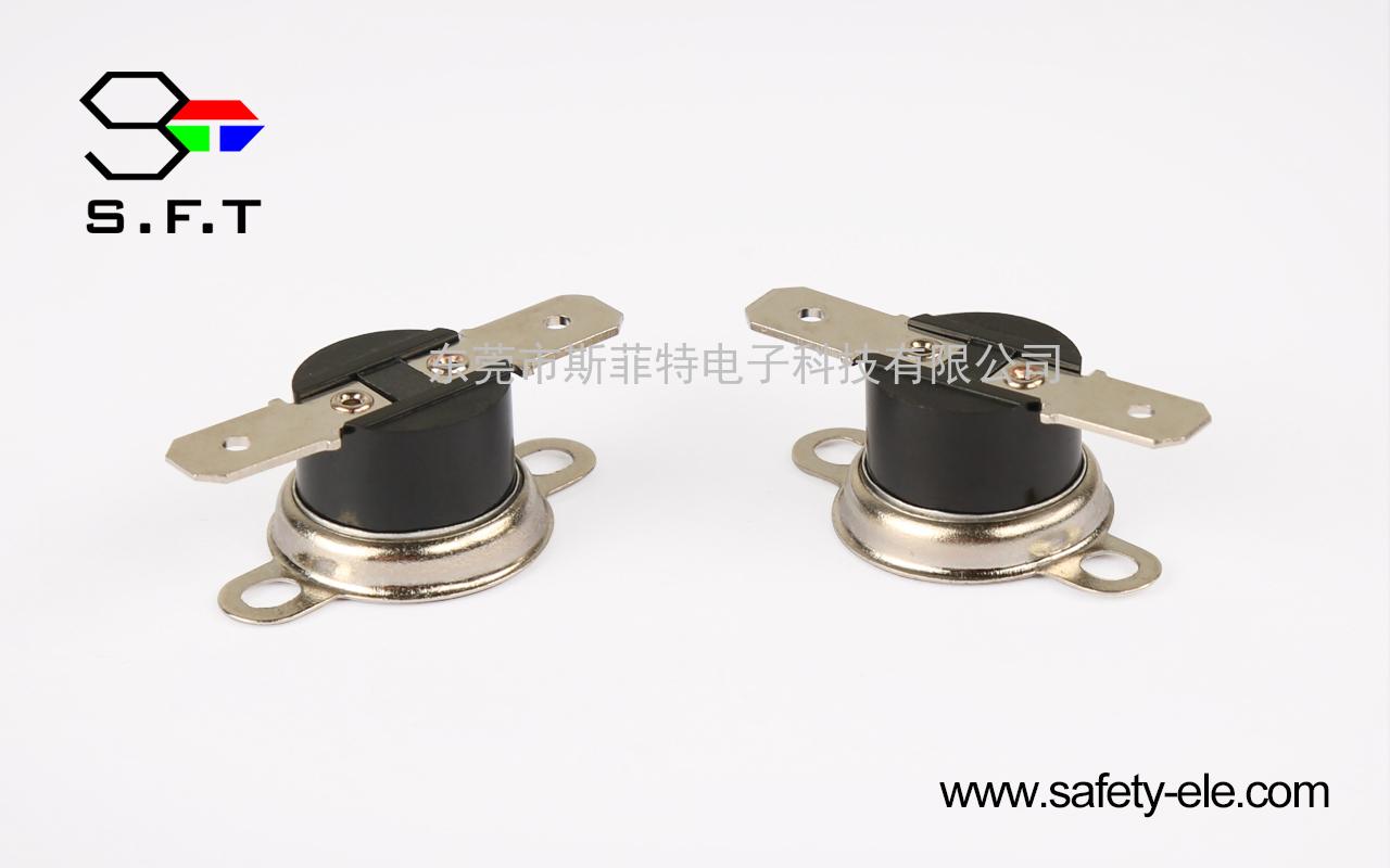 供应用于低温控制保护的0℃-40℃低温型温控KI31