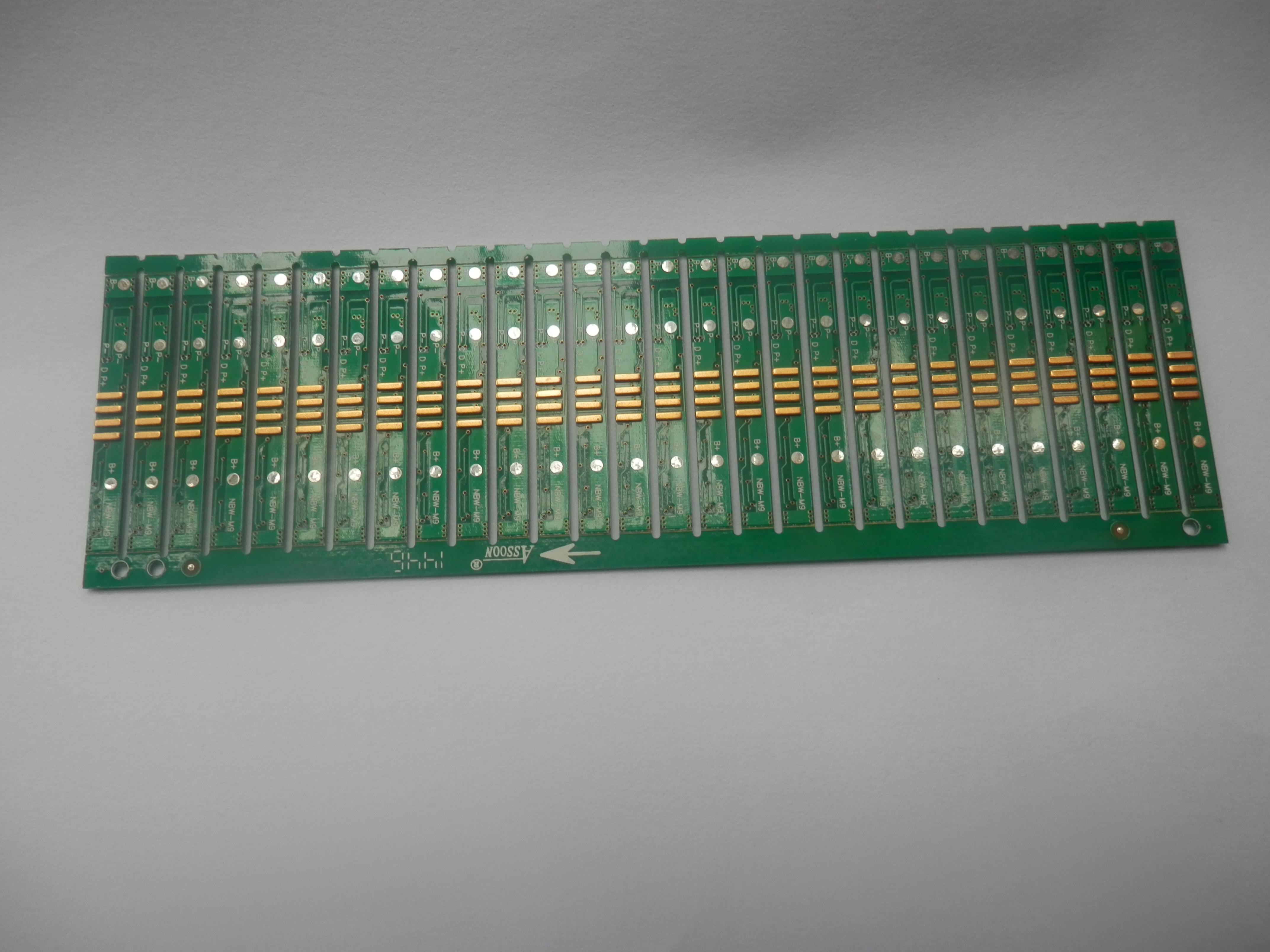 供应用于浪涌保护的htc-g5手机电池保护板