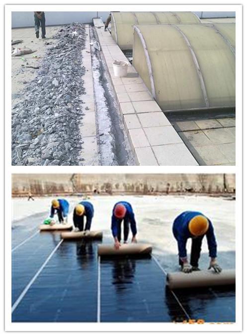 供应东莞市房屋裂缝防水补漏工程公司图片大全