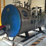 供应用于工业生产的天然气蒸汽锅炉