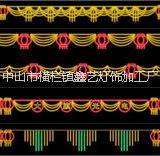 中山LED過街燈廠家,中山LED過街燈批發,工廠直銷LED過街燈 供應街道亮化LED過街燈