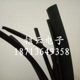 供应用于水泵绝缘的带胶中壁黑色热缩管,双壁热缩套管,WOER带胶热缩管