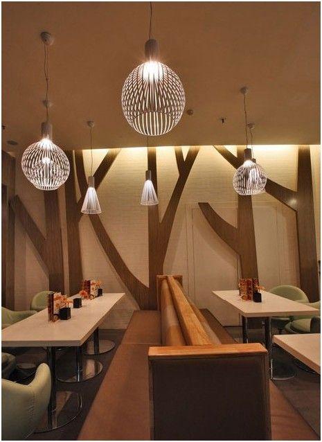 青岛西餐厅装修报价图片