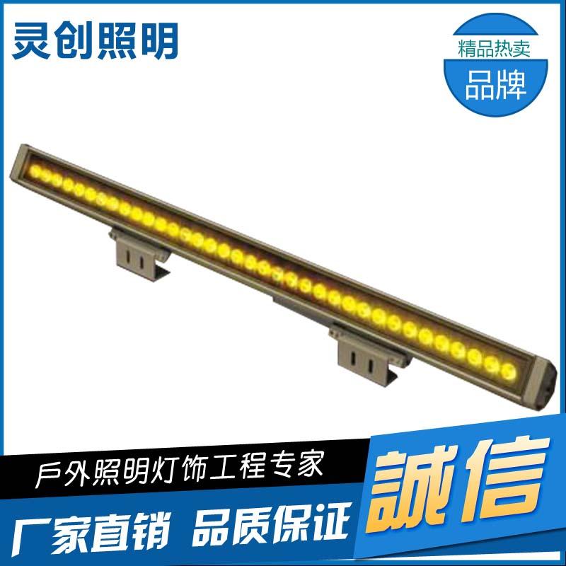 供应江西抚州LED洗墙灯18W 户外防水洗墙灯