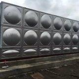 不锈钢方形组合消防水箱 不锈钢方形组合消防水箱报价