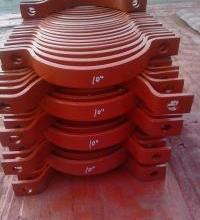供应用于室内热力管道的Z2焊接固定支座 滑动支座 批发恒力弹簧支吊架价格批发