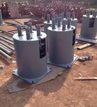 供应用于电力管道的G35梁板底简支吊 槽钢加强板 轴向限位支架 恒力碟簧支吊架生产厂家批发
