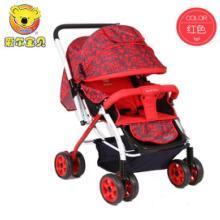 供应儿童童车玩具手推车婴儿车婴儿折叠手推车