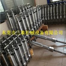 东莞市岩石劈裂机第一家研发使用者 东莞市三象岩石劈裂机图片