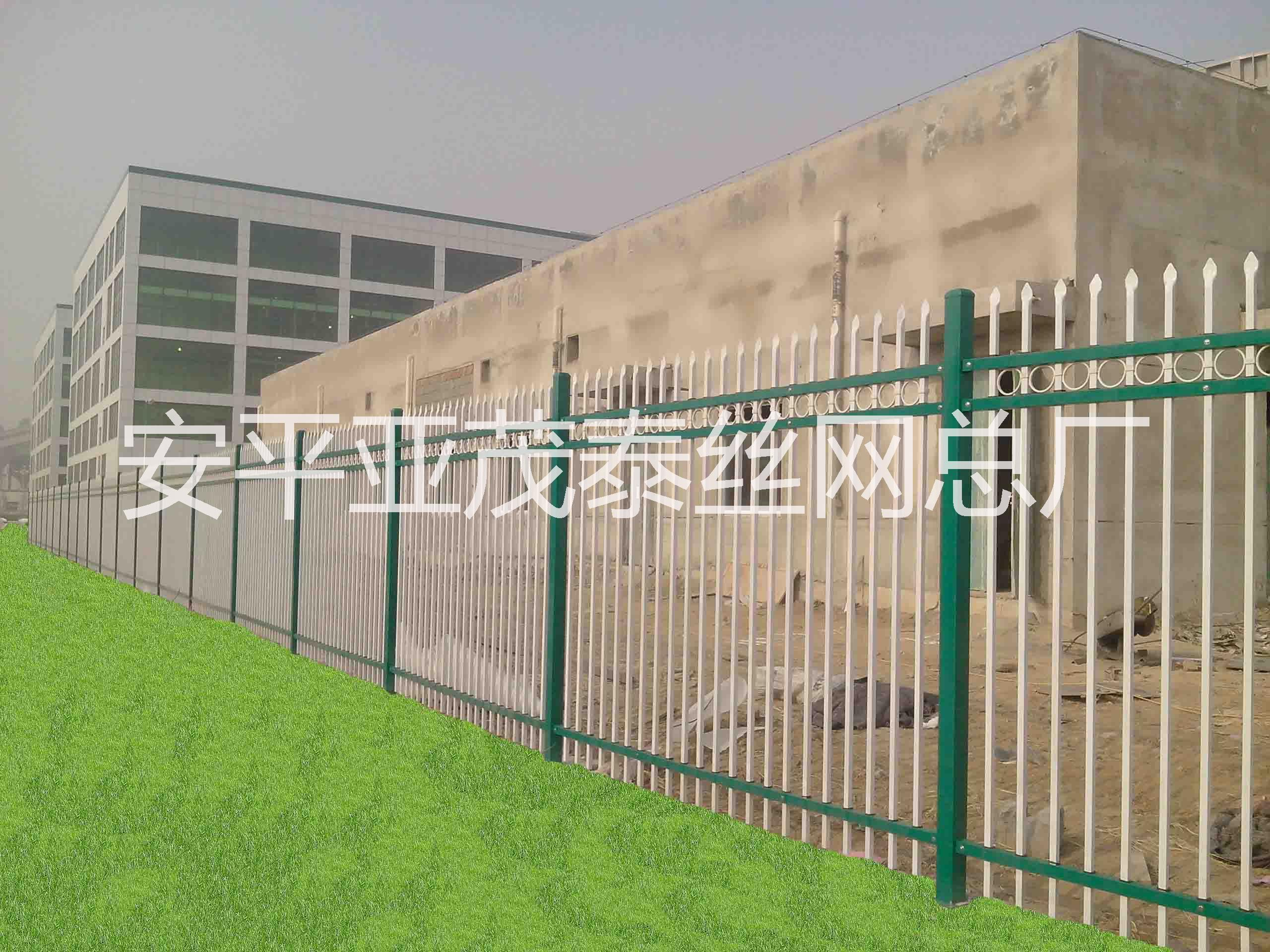 双边丝围栏安装规范@安平县亚茂泰丝网厂
