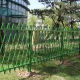 河北庭院围栏厂家直销  河北绿化带围栏  仿竹篱笆围栏