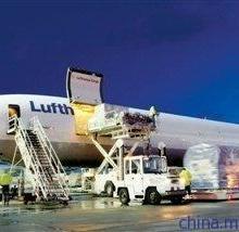 上海到牡丹江服装空运 上海到牡丹江空运专线 上海至牡丹江航空运输批发