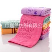 高阳超细纤维吸水毛巾图片