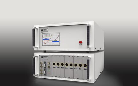 供应轨道检修用热阻测试仪