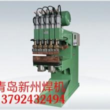 供应排焊机