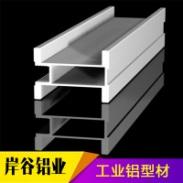 工业铝型材产品图片
