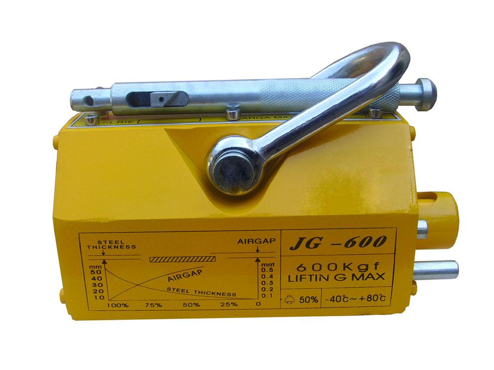 厂家直销永磁吸盘 优质永磁起重器 现货供应1吨磁力吊