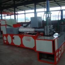 供应纸厂废旧料回收再生造粒机器,纸浆料回收造粒机,再生塑料回收颗粒机