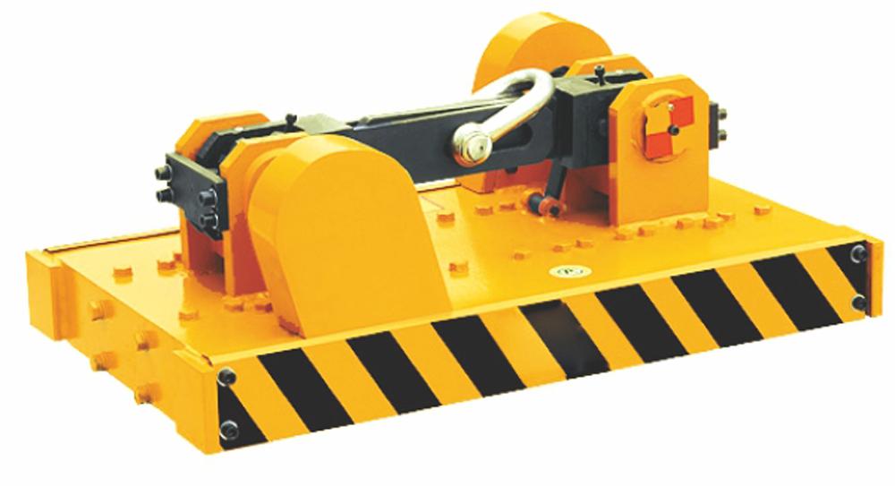 工业吸铁石 强力永磁起重器 优质起重吸盘电磁铁 永磁起重吸盘