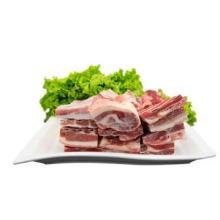 内蒙古苏尔雅特羔羊肉羊排 内蒙古羔羊排 排