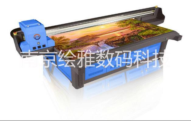 绘雅EDS-2513瓷砖印花机 UV平板打印机 EDS-2513万能打印 绘雅瓷砖印花机 印花机
