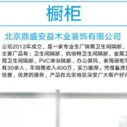 北京整体衣柜定制厂家报价图片