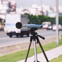 河南环境噪声监测机构