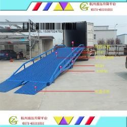 移動式登車桥 移動式液壓登車橋,移動式液壓登高