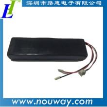 圆柱3400MAH 锂电池组 农用锂电池组智能电动滑板车锂电池组图片