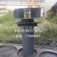 现货供应87型钢制雨水斗,87型雨水斗生产厂家图片