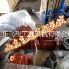 进口挖掘机液压泵柱塞泵