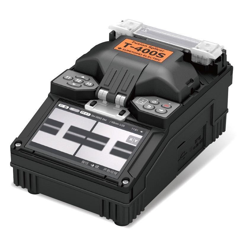 奕特光电销售住友t-39光纤熔接机