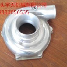 铸铝件厂家直供铸铝件电机外壳  铸铝件工艺测试范围和取样