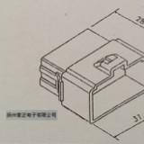现货长期供应安普AMP连接器 AMP接插件174203-1