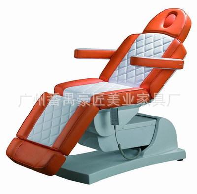 电动调节美容按摩床  厂家定制电动调节美容床 厂家批发定制电动床