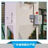 广东省树脂生产线 竖式分流柱 卧式冷凝器 环氧树脂生产线 树脂砂生产线 pvc树脂生产线