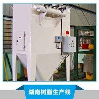 湖南树脂生产线 优质树脂砂生产线 卧式冷凝器 搪玻璃反应釜
