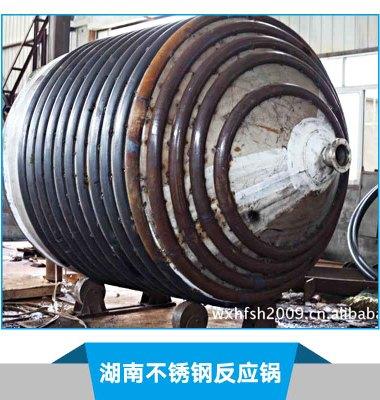 不锈钢反应锅图片/不锈钢反应锅样板图 (1)