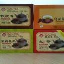 天福茗茶酒店茶包